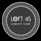 M42, nos réalisations - Logo Loft 45
